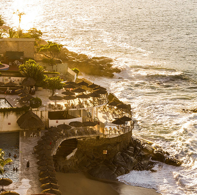 theSKIN Mexico's Most Glamorous Destination is a Must-See