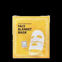 blanket mask
