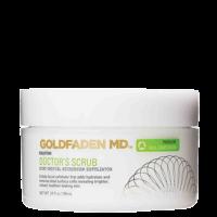goldfadenMD doctorsscrub