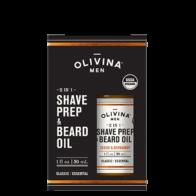 olvinabeard
