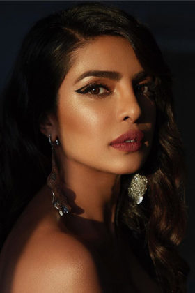 priyanka chopra beauty looks