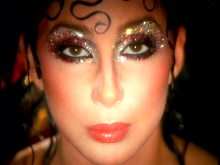 cher's makeup cher makeup beauty looks