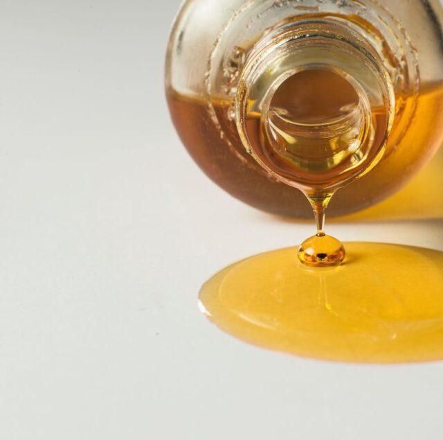 wonder valley oil cleanser