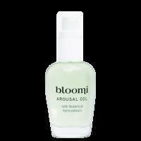 bloomi arousal oil