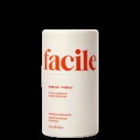facile skincare dew you hyaluronic acid serum